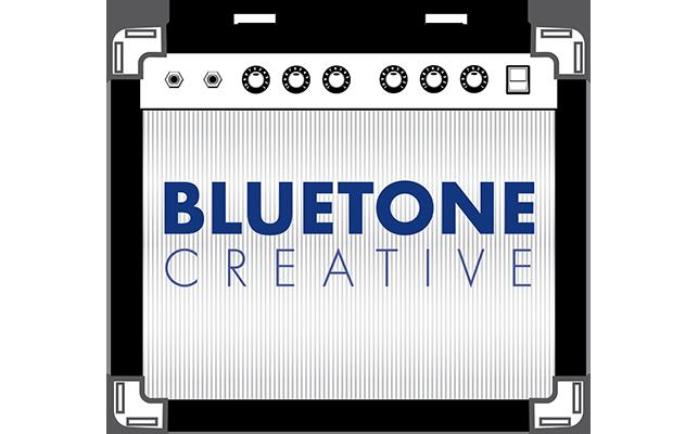 Blue Tone