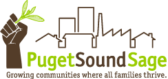 Puget Sound Sage